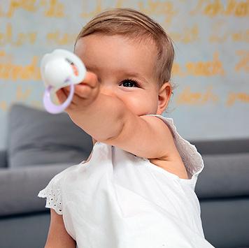 איך בוחרים מוצץ לתינוק?